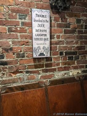 2 3 19 Leary's Landing Restaurant Bar Harbor ME (1 of 16)