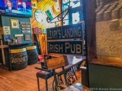 2 3 19 Leary's Landing Restaurant Bar Harbor ME (2 of 16)