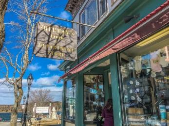 2 9 19 Downtown Bar Harbor & Sherman's Dept Store Bar Harbor ME (4 of 11)