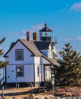 2 9 19 Prospect Harbor Lighthouse Prospect Harbor ME (1 of 3)