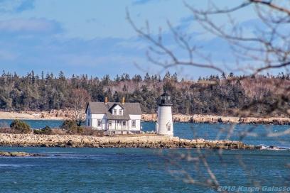 2 9 19 Prospect Harbor Lighthouse Prospect Harbor ME (3 of 3)