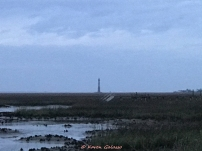 3 3 20 Area unknown but distant view of Morris Island Lighthouse SC (6 of 8)