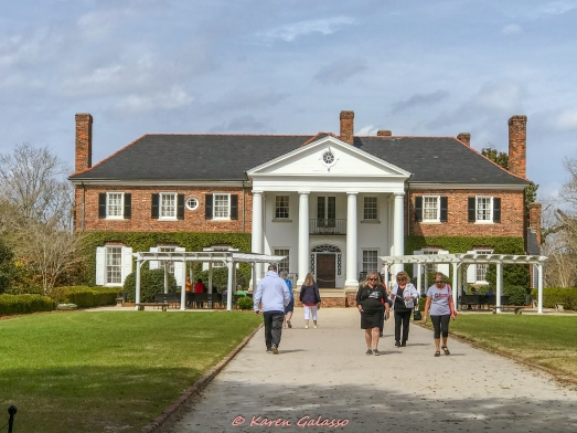 3 3 20 Avenue of Oaks & Boone Hall Plantation Charleston SC (17 of 36)