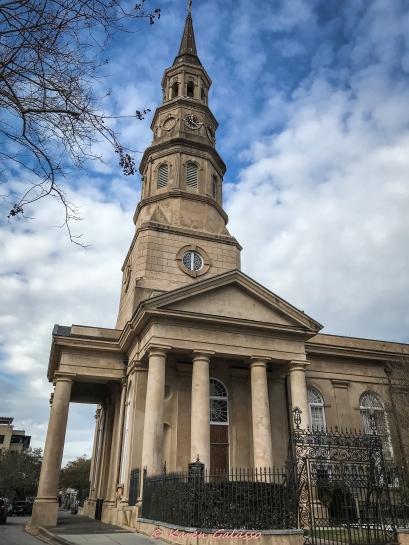 3 3 20 St Philips Church & Cemetary Charleston SC (1 of 12)