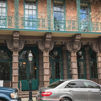 3 3 20 The Dock Street Theater Charleston SC (3 of 4)