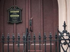 3 3 20 The French Huguenot Church Charleston SC (2 of 2)