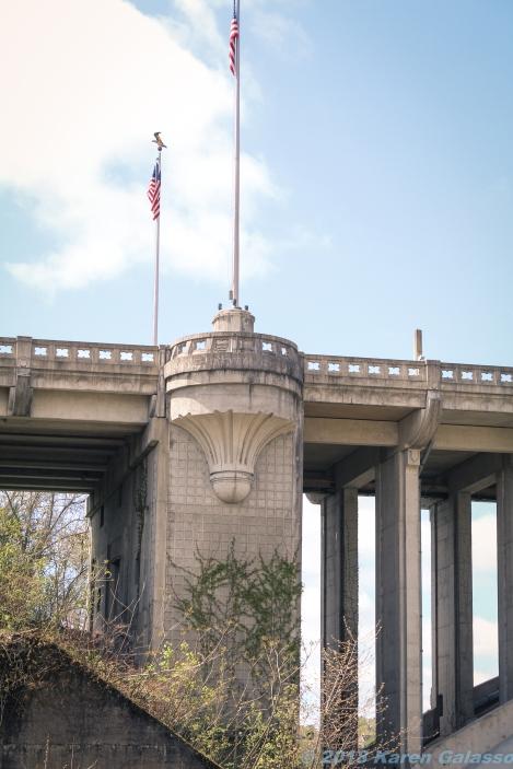 4 22 19 Million Dollar Bridge & Palatine Park Fairmont WV (11 of 19)