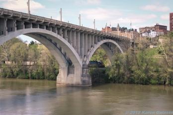 4 22 19 Million Dollar Bridge & Palatine Park Fairmont WV (13 of 19)