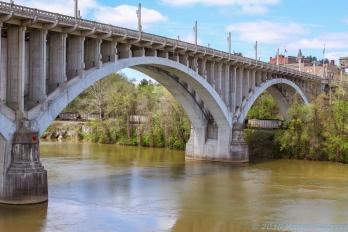4 22 19 Million Dollar Bridge & Palatine Park Fairmont WV (14 of 19)