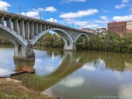 4 22 19 Million Dollar Bridge & Palatine Park Fairmont WV (16 of 19)