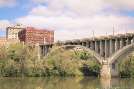 4 22 19 Million Dollar Bridge & Palatine Park Fairmont WV (6 of 19)