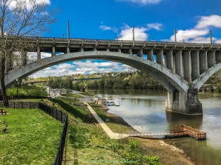 4 22 19 Palatine Park Million Dollar Bridge Fairfield WV (5 of 5)