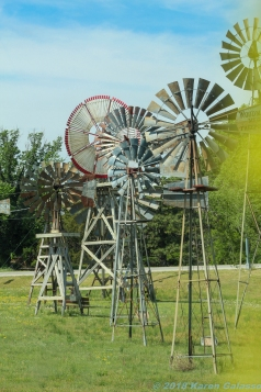 4 27 19 Windmill Sculpture somewhere in OK MO or TX... (3 of 7) (5)