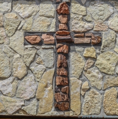 4 28 19 Cross of our Lord & Stations of the Cross Groom TX (5)