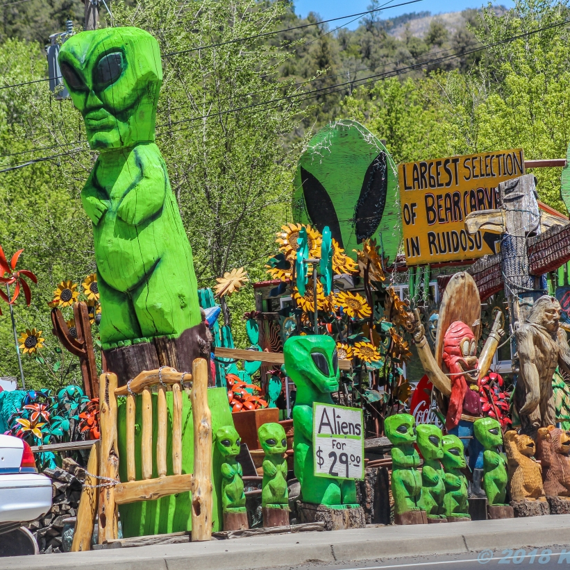5 1 19 Roadside fun in Ruidoso NM (1 of 3)