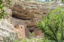 5 10 19 Montezuma Castle National Monument Camp Verde AZ #2 (2 of 3)