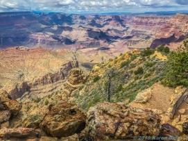 5 11 19 Desert View Watchtower South Rim Grand Canyon AZ (11 of 27)