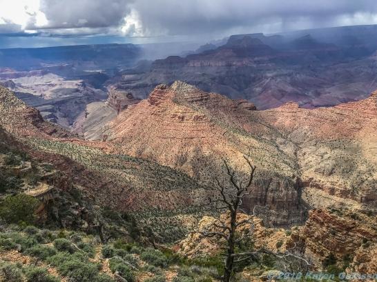 5 11 19 Desert View Watchtower South Rim Grand Canyon AZ (19 of 27)