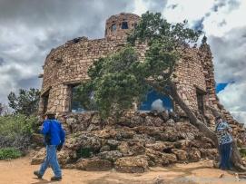 5 11 19 Desert View Watchtower South Rim Grand Canyon AZ (25 of 27)