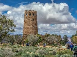 5 11 19 Desert View Watchtower South Rim Grand Canyon AZ (3 of 27)