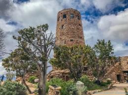 5 11 19 Desert View Watchtower South Rim Grand Canyon AZ (6 of 27)