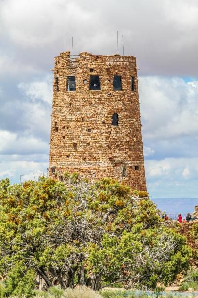 5 11 19 Desert View Watchtower & view #2 (2 of 4)