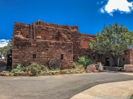 5 11 19 Hopi House South Rim Grand Canyon AZ #2 (4 of 6)
