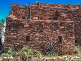 5 11 19 Hopi House South Rim Grand Canyon AZ #2 (5 of 6)