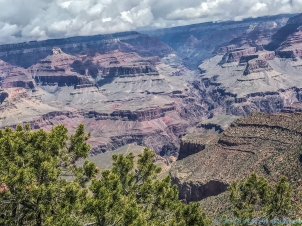 5 11 19 Hopi House View Point South Rim Grand Canyon AZ #2 #2 (5 of 8)