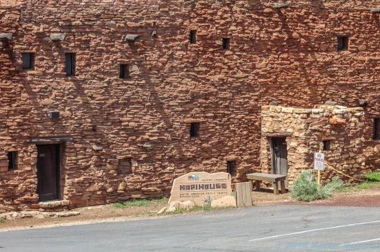 5 11 19 Hopi House & view South Rim Grand Canyon AZ (1 of 33)