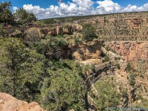 5 11 19 Hopi House & view South Rim Grand Canyon AZ (24 of 33)