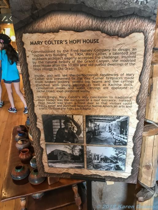 5 11 19 Hopi House & view South Rim Grand Canyon AZ (27 of 33)