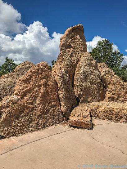 5 11 19 Mather Point & View South Rim Grand Canyon AZ #2 (1 of 21)