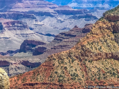 5 11 19 Mather Point & View South Rim Grand Canyon AZ #2 (13 of 21)