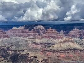 5 11 19 Mather Point & View South Rim Grand Canyon AZ #2 (14 of 21)