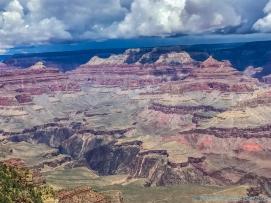 5 11 19 Mather Point & View South Rim Grand Canyon AZ #2 (16 of 21)