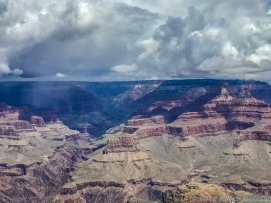 5 11 19 Mather Point & View South Rim Grand Canyon AZ #2 (18 of 21)
