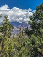 5 11 19 Mather Point & View South Rim Grand Canyon AZ #2 (4 of 21)
