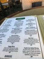 5 12 19 Mezcal Restaurant @ Doubletree Santa Fe NM (2 of 5)