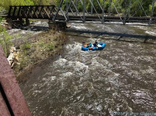 5 12 19 Rotary Park & Animas River & Bridge Durango CO (14 of 22)