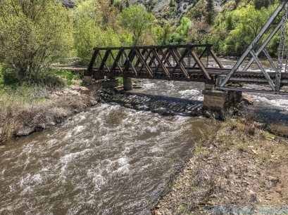 5 12 19 Rotary Park & Animas River & Bridge Durango CO (18 of 22)