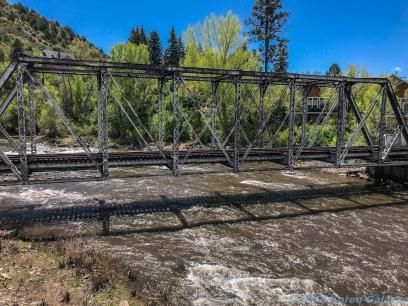 5 12 19 Rotary Park & Animas River & Bridge Durango CO (19 of 22)
