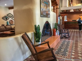 5 13 19 Hotel Don Fernando de Taos Tapestry Collection Taos NM #2 (13 of 16)
