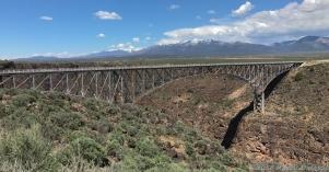 5 13 19 Rio Grande Gorge Bridge & Park Taos NM (2 of 7) (1)