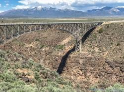 5 13 19 Rio Grande Gorge Bridge & Park Taos NM (2 of 7) (16)