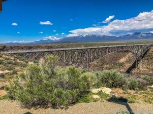 5 13 19 Rio Grande Gorge Bridge & Park Taos NM (2 of 7) (2)