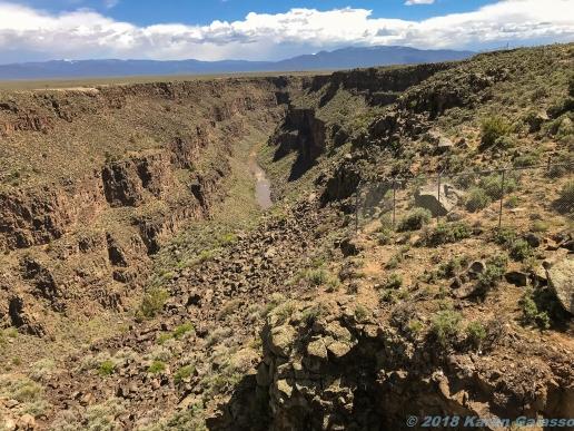 5 13 19 Rio Grande Gorge Bridge & Park Taos NM (2 of 7) (3)