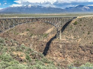 5 13 19 Rio Grande Gorge Bridge & Park Taos NM (2 of 7) (31)