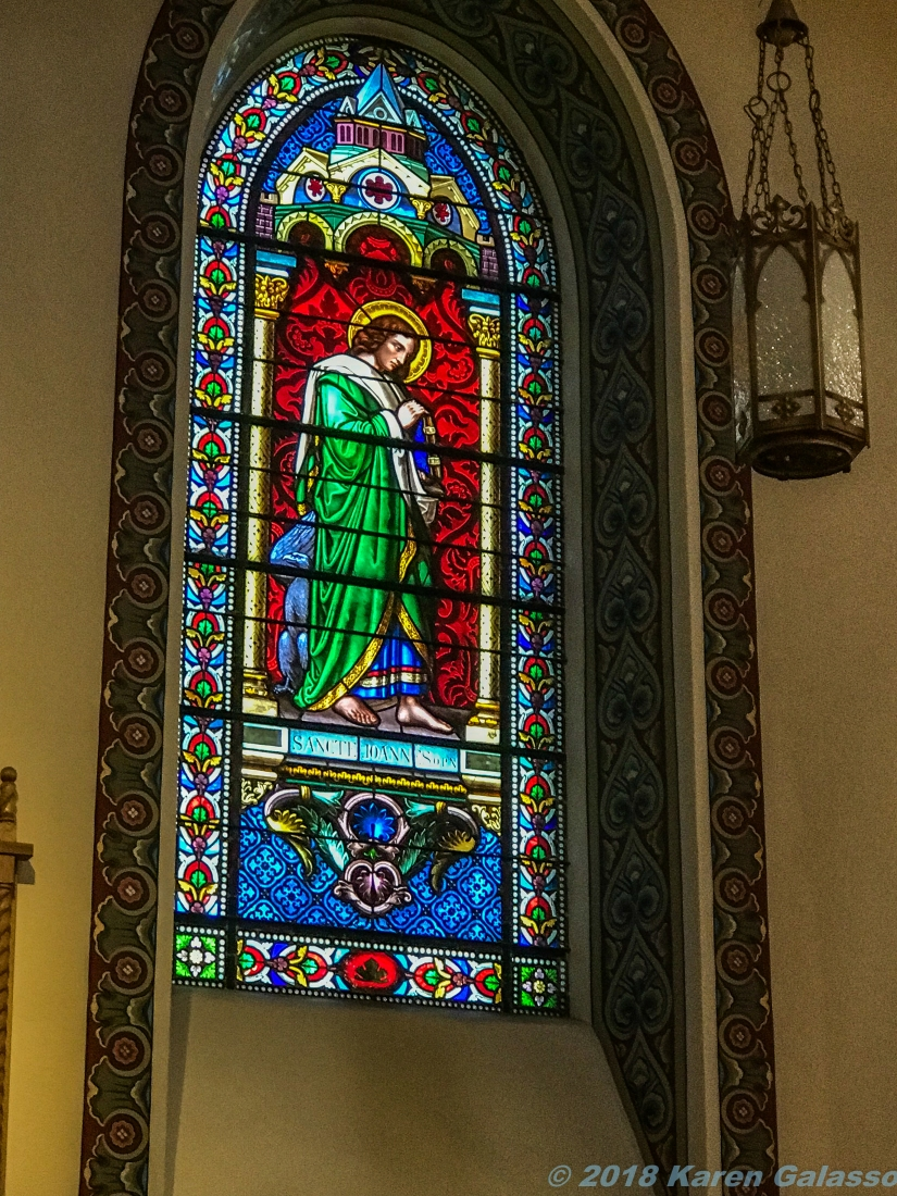 5 13 19 The Cathedral Basilica of St Francis of Assisi (8)