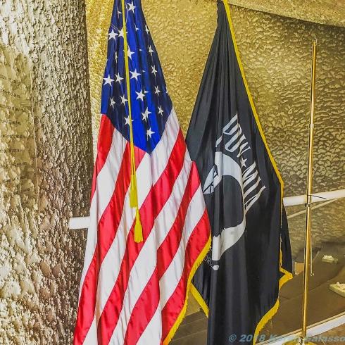 5 13 19 Vietnam Veterans War Memorial Angel Fire NM (9 of 9)